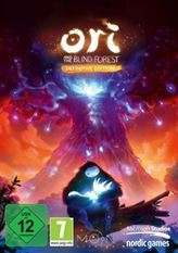 Ori and the Blind Forest: definitive edition (PC) met code €6,46 @ Voidu