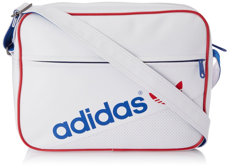 Adidas 'Airline Bag' voor €14,36 (+ evt. verzendkosten) @ Amazon.de