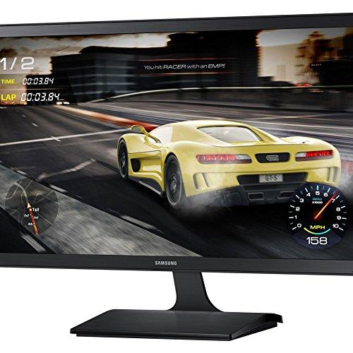 Samsung LS27E330HZX monitor voor €117,77 @ Amazon.de