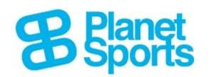 20% (extra) korting op alles! @ planet-sports.com