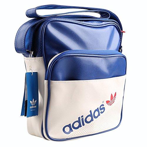 Verschillende Adidas (Sir Bag) tassen voor €11 - €13 @ Amazon.de