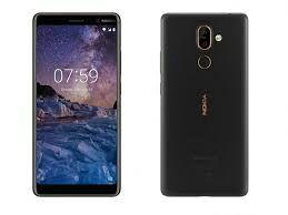 Nokia 7 Plus @Tele2