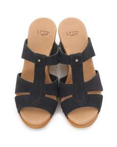 UGG Dames Jennie Clogs €33,95 (elders €129) @ MandM Direct