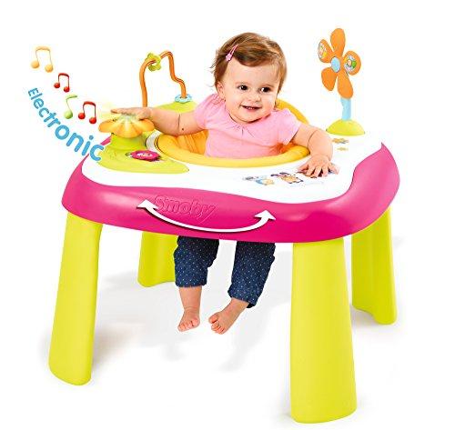 Smoby Youpi Baby  babystoel/speeltafel voor €34,37 @ Amazon.de