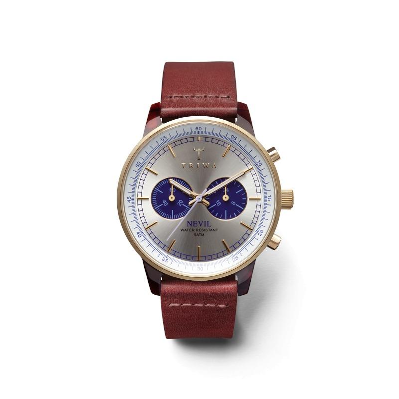 TRIWA horloges en zonnebrillen outlet tot 60% korting