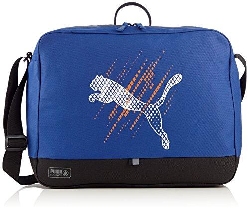 Puma Echo schoudertas (blauw) voor € 5,86 (+ evt. verzendkosten) @ Amazon.de