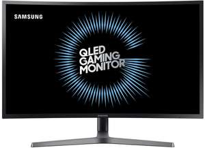 Samsung C32HG70 QLED gaming monitor €460,06 @ Amazon.it