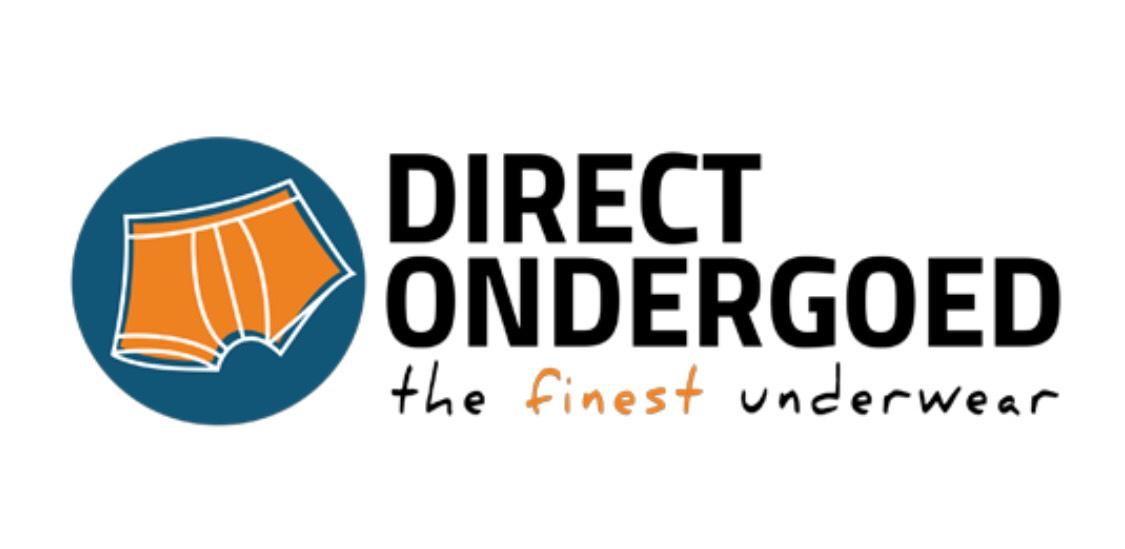 20% korting op alles incl. sale artikelen @directondergoed.nl