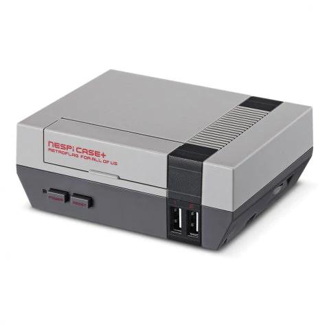 NES-behuizing voor RaspberryPi voor €11 @ Rosegal