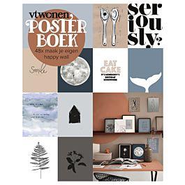 vtwonen Posterboek met korting en gratis thuis bezorgd