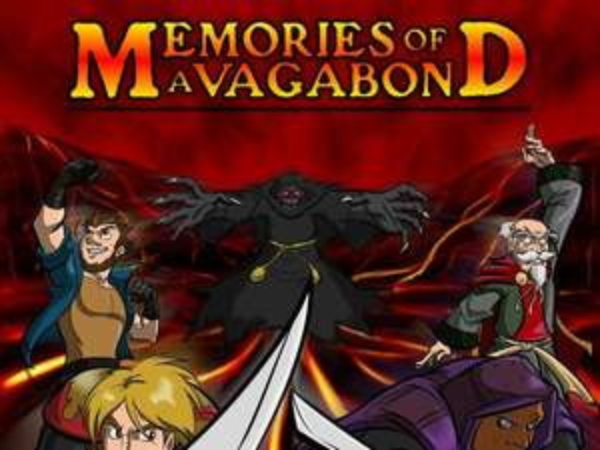 [Steam] Memories of a Vagabond GRATIS @ Indiegala (PC)