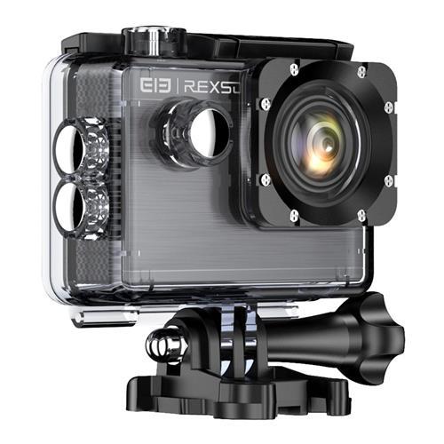 action cam Elephone REXSO Explorer X Allwinner V3