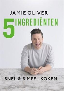 Jamie Oliver met 25% korting | Alleen vandaag en morgen @ Bruna