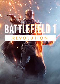 Battlefield 1 Revolution en Premium Pass vanaf €14,99