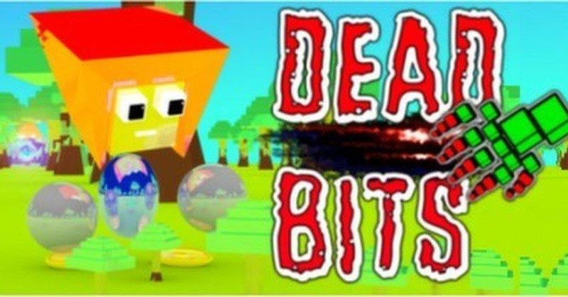 DEAD BITS gratis @ Indiegala