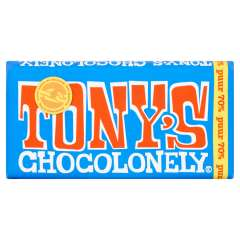 Tony's Chocolonely voor €1,99