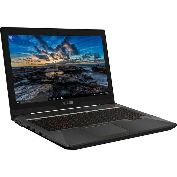 ASUS Laptop FX503VD-DM002T 15.6 @Alternate