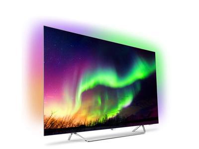 "Philips 65"" 4K OLED TV 65OLED873 en 65OLED973 @ ING Rentepunten"