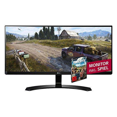LG 29UM68-P monitor voor €199 @ Amazon.de