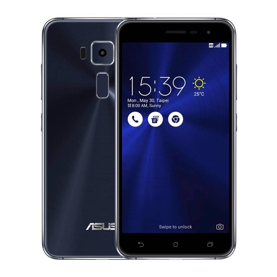Asus Zenfone 3 (ZE520KL) 32GB voor €149 @ Bol.com