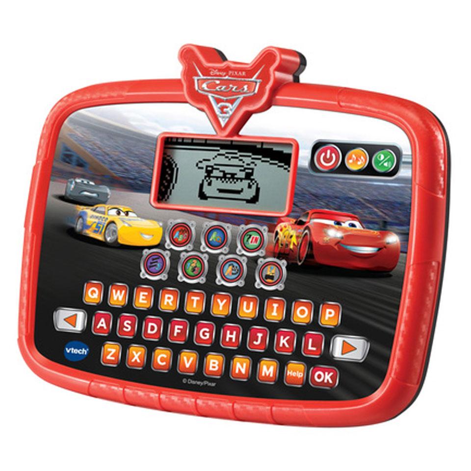 VTech Cars 3 Bliksem McQueen tablet voor €13,48 @ Intertoys