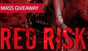 Gratis game Red Risk @ Indiegala.com (Steam-key)