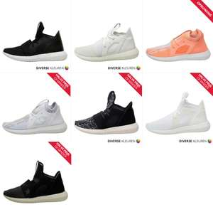 adidas Originals Tubular Defiant sneakers 55-72% - va €33,95 @ MandM Direct