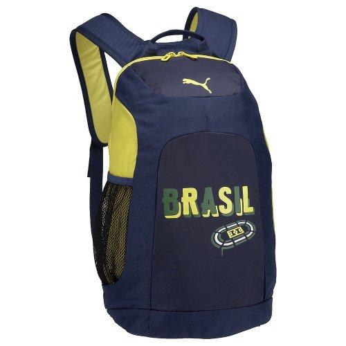 Puma Country Backpack ('Brazil') voor €6,67 (+evt. verzendkosten) @ Amazon.de