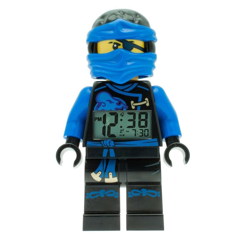 V.a. 22/5: Lego wekkers voor €12,99 of €9,99 @ Kruidvat