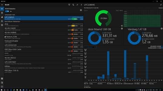 (Windows 10) WiFi Tool voor 7 dagen gratis te claimen(Normaal €29,99) in de Microsoft Store