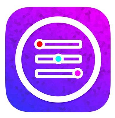 Gratis iPhone app Picture Perfect