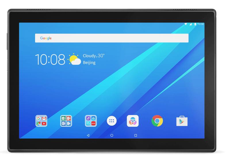 "Lenovo Tab 4 10,1"" WiFi 32GB voor €139 @ Media Markt"