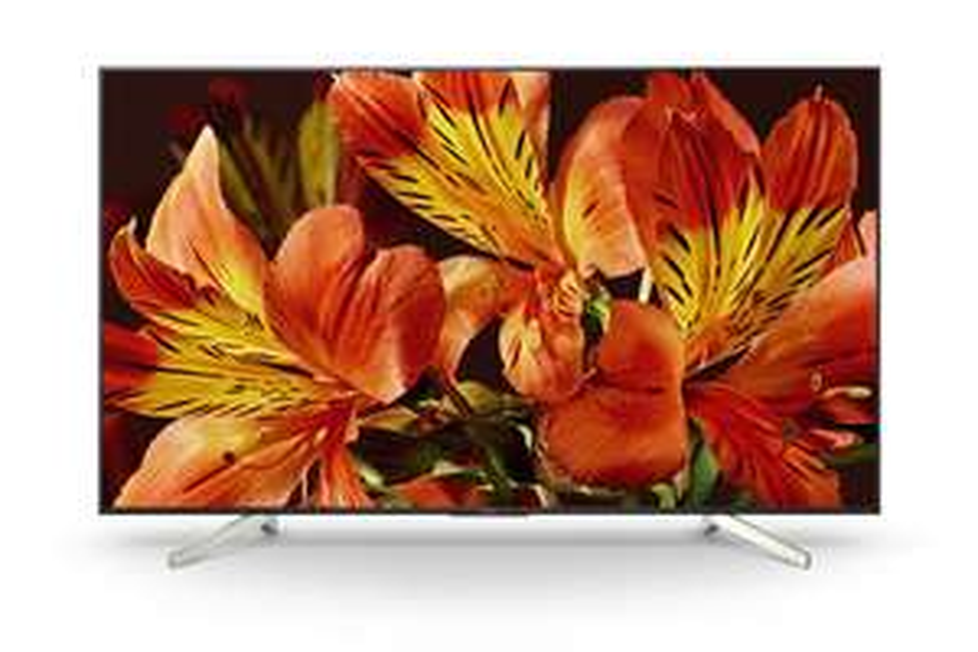 [Prijsfout?] Sony KD-65XF8599 4K LED TV voor €999 (na cashback) @ EP