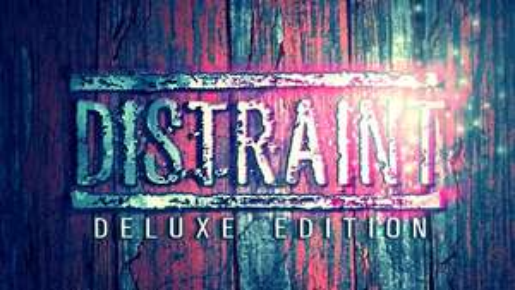 DISTRAINT: Deluxe Edition gratis @ Fanatical