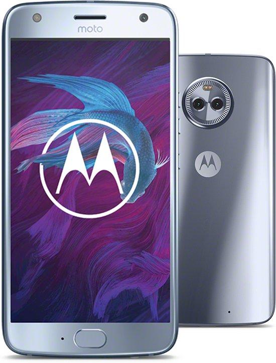 Motorola Moto X4 voor €249 @ Bol.com