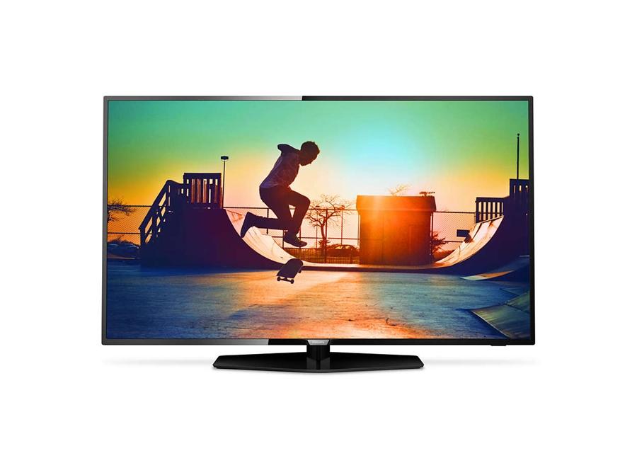 """Philips 50PUS6162 50"""" 4K Smart TV voor €399 bij EP:"""