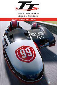 TT Isle of Man - Sidecar Thrill DLC gratis @ Xbox Store/PSN