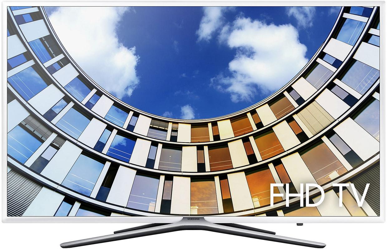 Samsung UE49M5510 Full HD Smart LED tv voor €599 @ AO.nl