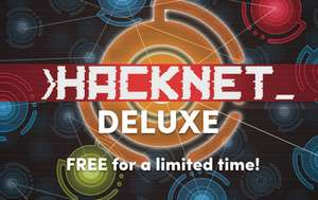 Hacknet Deluxe gratis @ Humble Bundle