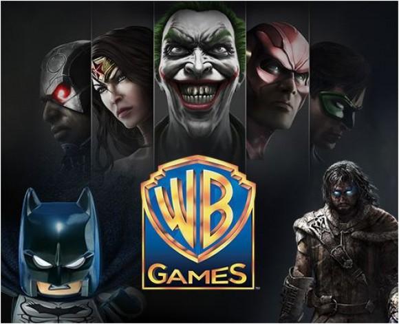 Deal of the week + Warner Bros uitverkoop @ Playstation Store