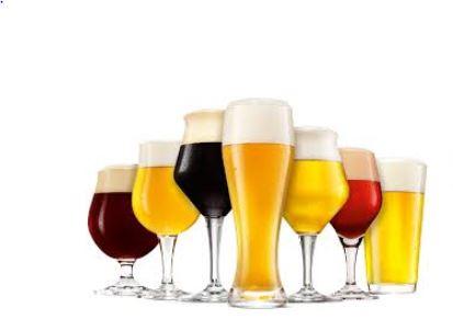 Bier 30 tot 50% korting op diverse biermerken @ Albert Heijn