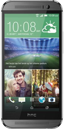 [UPDATE] HTC One M8s 16GB voor €377,23 @ Telfort Shop