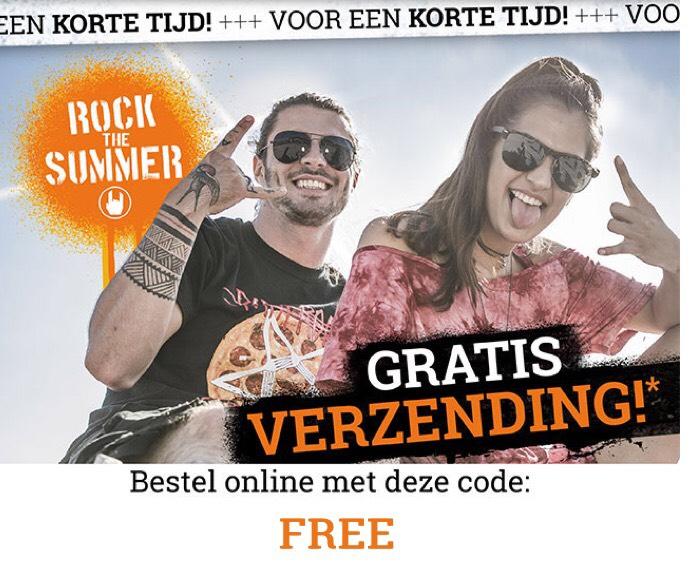Gratis verzending bij LARGE.nl || ALLEEN VANDAAG NOG