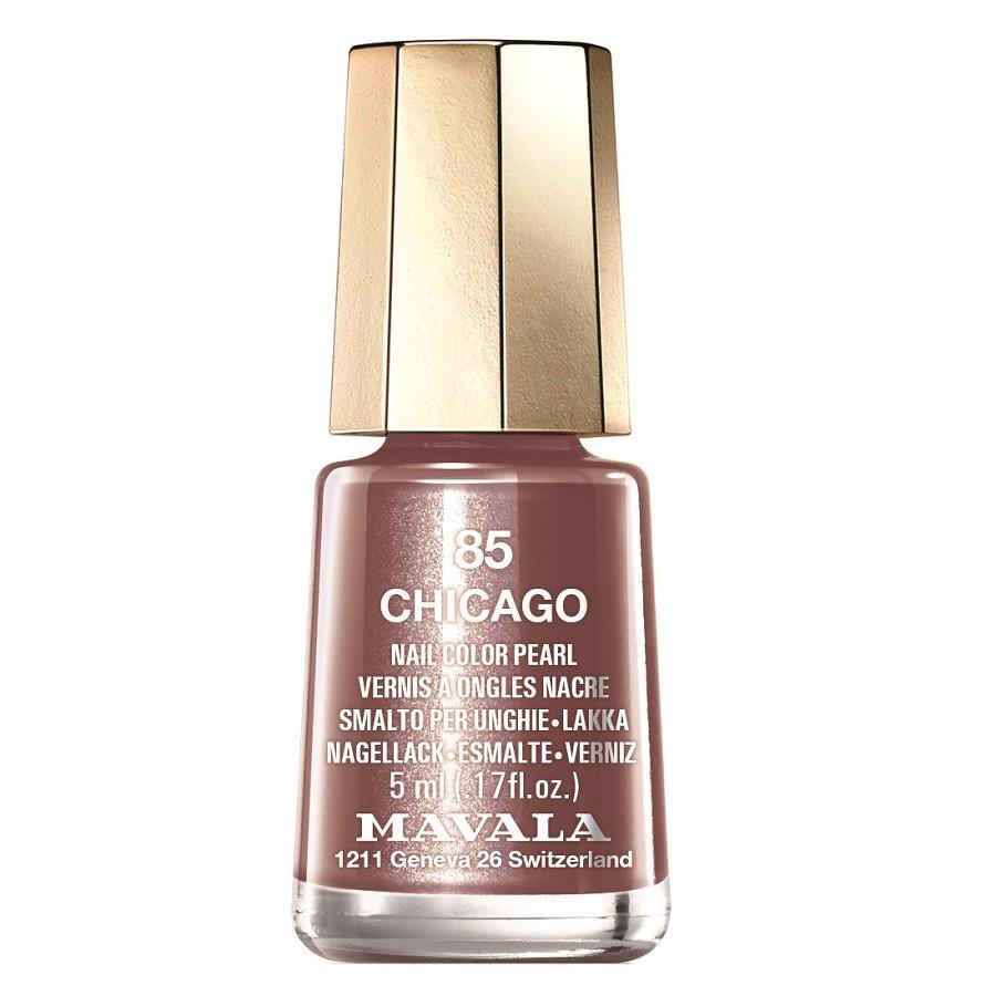 Mavala 085 Chicago nagellak voor €1 @ Douglas