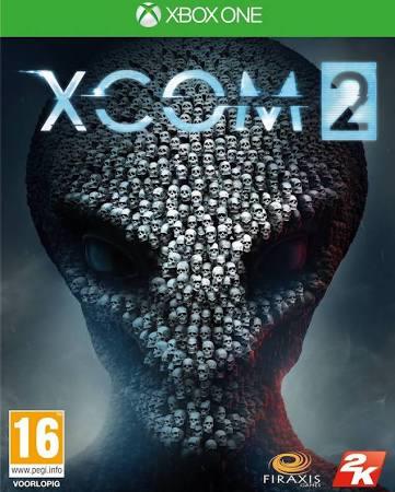 XCOM 2 (Xbox One/PS4) voor €5,99 @ Intertoys