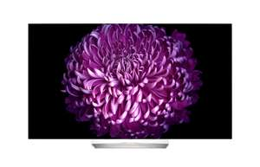 """LG 55EG9A7V 55"""" Full HD OLED TV voor €899 bij EP:"""