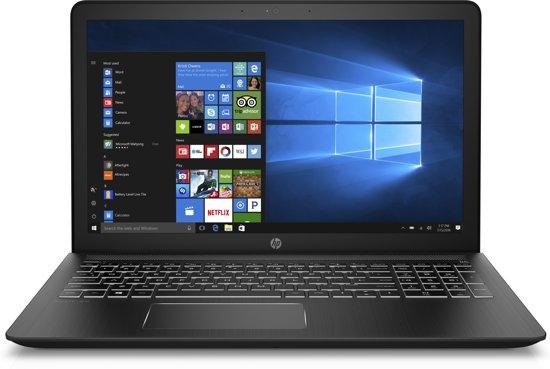HP Pavilion Power 15-cb001nd  laptop voor €779 @ Bol.com