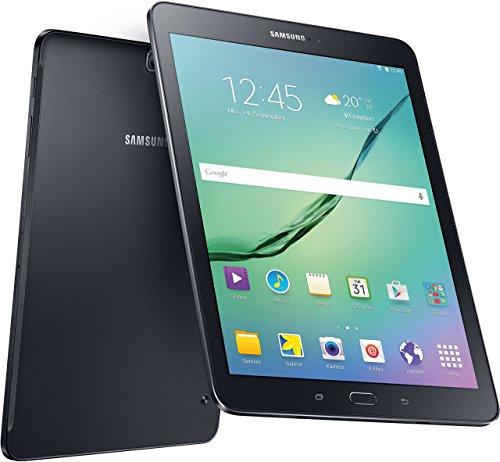 """Samsung Galaxy Tab S2 9,7"""" WiFi 32GB (Zwart of Wit) @ Amazon"""