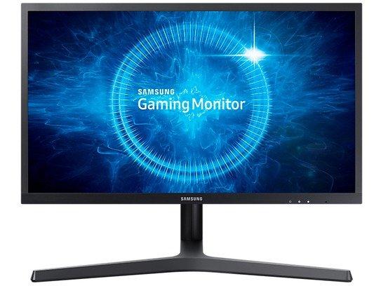 Samsung Full-HD Gaming Monitor LS25HG50FQU voor €199 @  Art & Craft