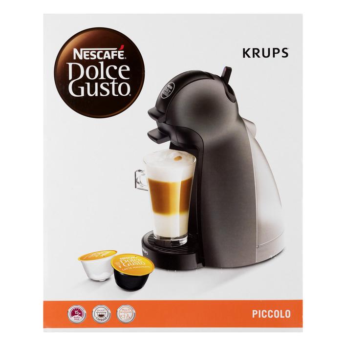 Nescafé Dolce Gusto Piccolo AH.nl  €23,99